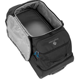 Eagle Creek Expanse Drop Bottom 32 Wheeled Duffel Bag black
